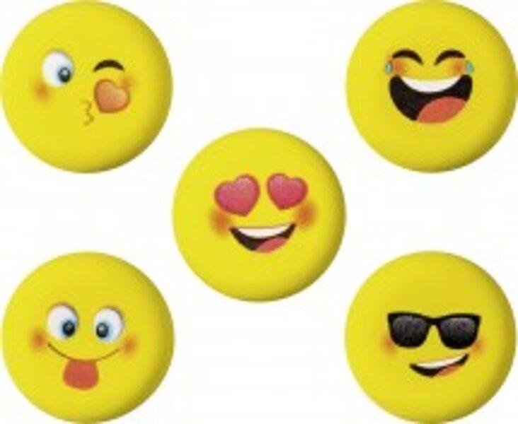 Dzēšgumija Smile