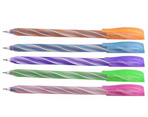 Pildspalva lodīšu Linc Candy