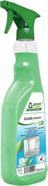 Videi draudzīgs stiklu tīrīšanas līdzeklis GLASS CLEANER, 750 ml
