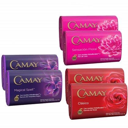 Camay ziepes 85g