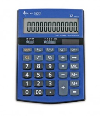 Kalkulators 11017