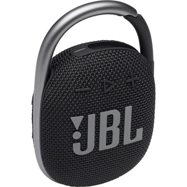 JBL CLIP4 Black