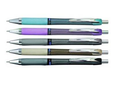 Pildspalva lodīšu, automātiska, 0.3mm, zila, Linc Elantra