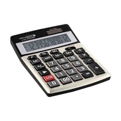 Kalkulators 12 zīmes, Office Point