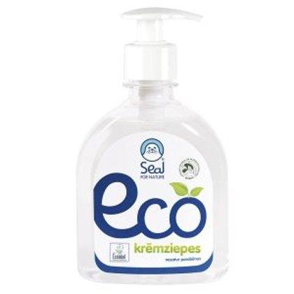 """Šķidrās krēmziepes """"Eco"""", 310 ml"""