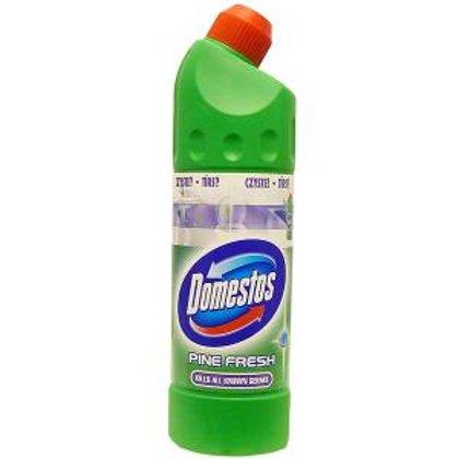 Dezinficējošs tīrīšanas līdzeklis DOMESTOS Pine Fresh 750ml