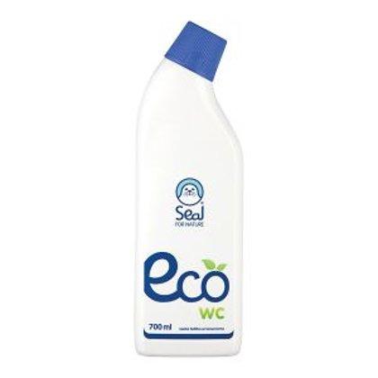 """Tualetes tīrīšanas līdzeklis """"Eco"""", 700 ml"""
