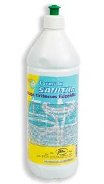 Sanitāro telpu tīrīšanai