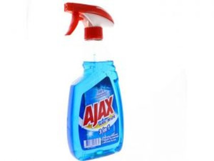 Ajax Trigger stiklu tīrīšanai ar sm.500ml