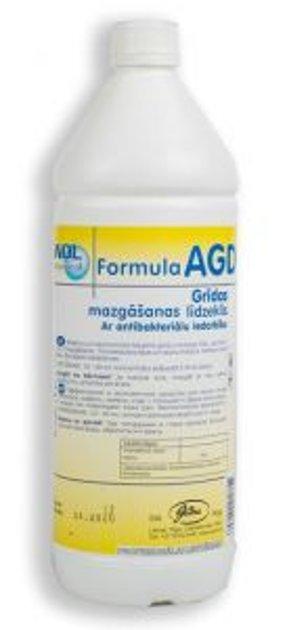 """Grīdas mazgāšanas līdzeklis ar antibakteriālu iedarbību """"Ewol Formula AGD"""", 1 l"""