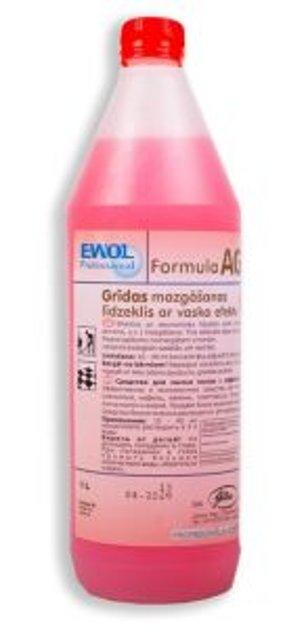 """Grīdas mazgāšanas līdzeklis ar vaska efektu """"Ewol AGD Multi"""", 1 l"""