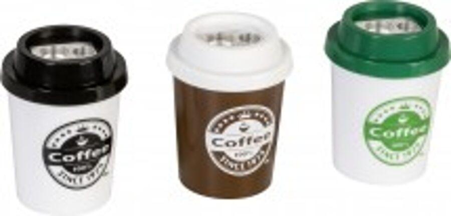 Zīmuļu asināmais Coffee