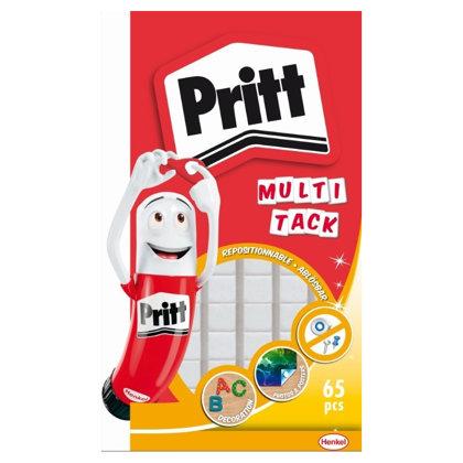 Līmējošā masa 35g, 65gb., Pritt Multi Tack On & Off