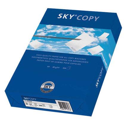 Biroja papīrs A4, 80g SKY COPY